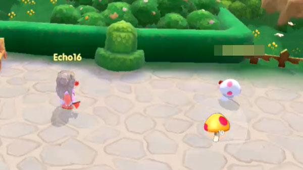 《摩尔庄园手游》怎么用变身蘑菇?变身蘑菇使用方法