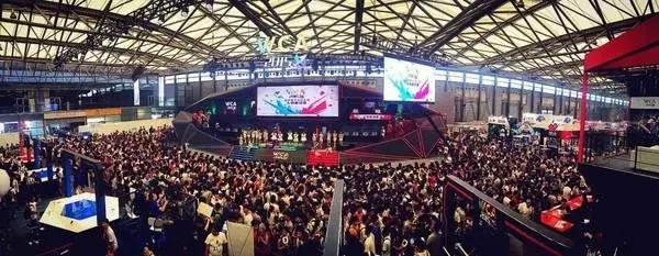 好游快爆 最新活动将在 2021 ChinaJoy即将正式开幕