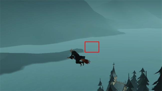 《哈利波特魔法觉醒》拼图寻宝第一天线索位置