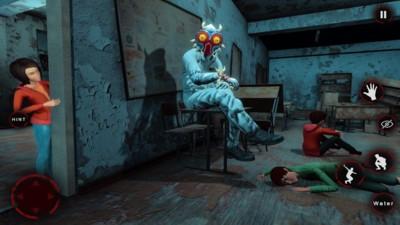 疯狂小丑诅咒