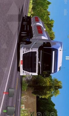 世界卡车驾驶模拟器中文版