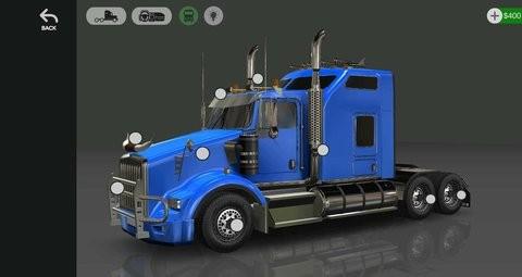 环球卡车模拟